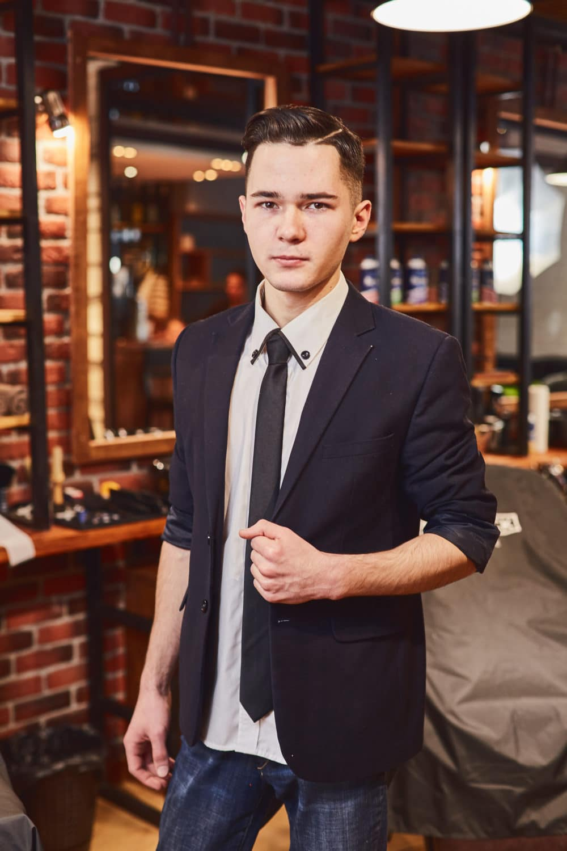 Федор Царенко