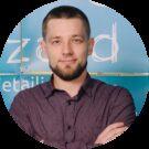 Evgeniy Kharchenko Avatar