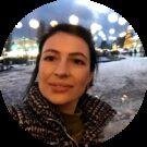 Vika Antonova Avatar